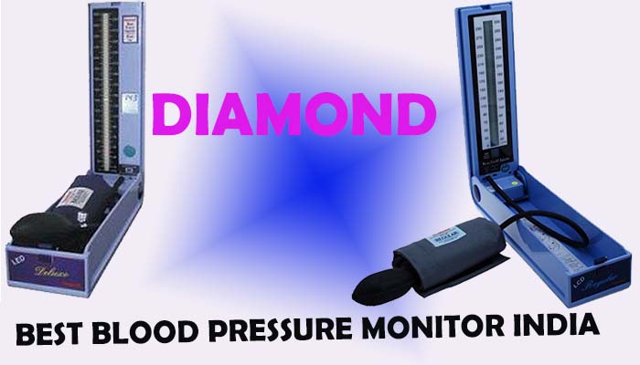 best blood pressure monitor india
