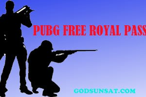 pubg free royal pass